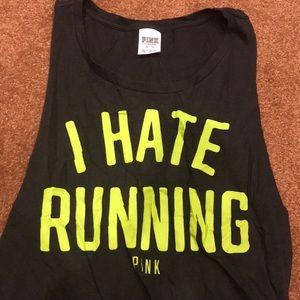 VS workout shirt